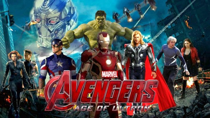 Watch Avengers: Age of Ultron (2015) Online Free - Movie2kto